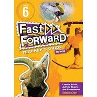 Fast Forward Yellow: Teachers Guide CD-ROM Level 6
