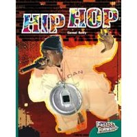 Fast Forward Green: Hip-Hop (Non-fiction) Level 13