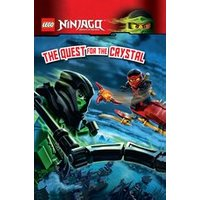 LEGO Ninjago - Masters of Spinjitzu: The Quest for the Crystal