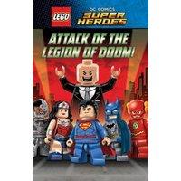LEGO DC Comics Super Heroes: Attack of the Legion of Doom!