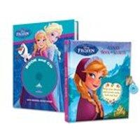 Disney Frozen Pair