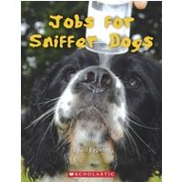 Connectors Turquoise: Jobs for Sniffer Dogs x 6