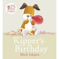 Kippers Birthday