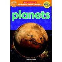 Discover More Readers: Planets