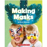 Guided Readers: Making Masks
