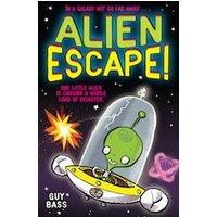 Alien Escape!