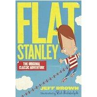 Flat Stanley x 30