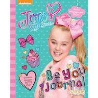 JoJo Siwa: Be You Journal