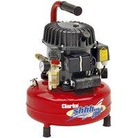 Clarke Clarke Shhh Air 50/9 Quiet Run Compressor