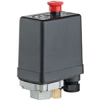 Clarke Clarke Pressure Switch 1 Port 20 Amp Single Phase