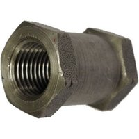 Machine Mart 1/4 BSP Socket