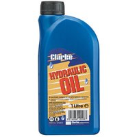 Clarke 1 Litre Long Life Hydraulic Oil