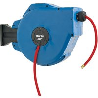 Clarke Clarke CAR15PC 15m Retractable Air Hose Reel