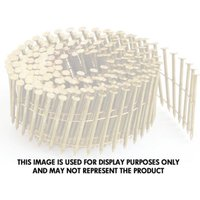 Clarke Clarke 2.5 x 50mm nails - Coil of 300