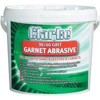 Clarke Clarke GP22 Garnet Abrasive