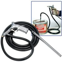 Clarke Clarke SB4 Sandblast Kit & Pick-up Hose