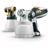 Wagner Wagner WallPerfect FLEXiO 585 HVLP Paint Spray System with Carry Case