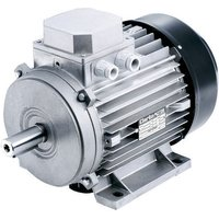 Clarke Single Phase 4-Pole Motor