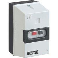 Clarke Dol Starter 6.3-10 amp