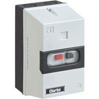 Clarke Direct On-line Starter 20-25 amp