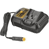 DeWalt DeWalt DCB119 In Car Charger for 10.8V, 14.4V and 18V XR batteries