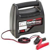 Clarke Clarke LA4 4A Battery Charger