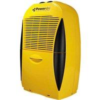 EBAC Ebac Powerdri Domestic Dehumidifier