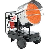 Clarke Clarke IRD40 Infrared Diesel Heater