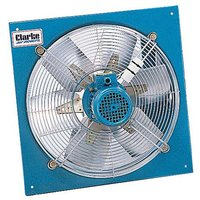 Clarke Clarke CAF454 450mm (18) Heavy Duty Axial Plate Fan