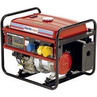 110 Volt Clarke FG3050 3kVA Portable Petrol Powered Generator