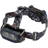 New Nightsearcher NSHT550R Rechargeable Head Torch with Distance Sensor