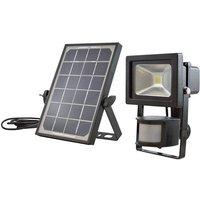 Nightsearcher Nightsearcher SOLARSTAR Rechargeable Solar Powered LED Floodlight
