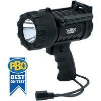 Draper Draper WPHT5 Expert 5W CREE LED Waterproof Torch