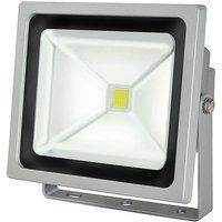 Machine Mart Xtra Brennenstuhl 50W 3500lm COB LED Light L CN 150 IP65