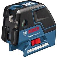 Machine Mart Xtra Bosch GCL25 5 Point Self Leveling Laser