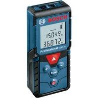 New Bosch GLM40 Laser Measure