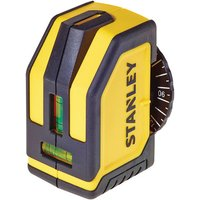 Stanley Stanley STHT1-77148 Manual Wall Line Laser