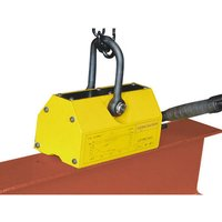 Machine Mart Xtra Lifting and Crane PMQZQ100 - 100kg Lift Magnet