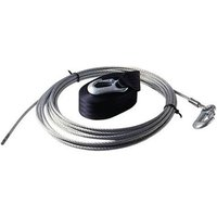 Lifting & Crane THW1200C Hand-Winch Cable