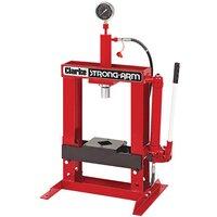 Clarke Clarke CSA10BB 10 Tonne Hydraulic Bench Press (Without Kit)