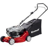 Einhell Einhell GH-PM40P 2.2hp 4-Stroke Petrol Lawnmower with 40cm Cutting Width