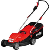 Grizzly Grizzly ERM1844G Electric Lawnmower