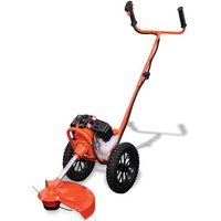Machine Mart Xtra Sherpa STWT52 Wheeled Petrol Trimmer