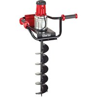 Clarke Clarke CEA150 Electric Earth Auger with 150mm Bit