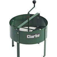 Clarke Clarke CRS400 Rotary Soil Sieve