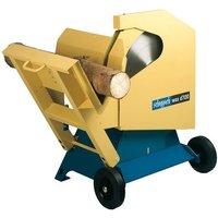 400 Volt, 3 Phase Scheppach WOXD700 Swivel Log Saw (400V)