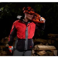 Oregon Oregon Fiordland Forestry Jacket (XL)