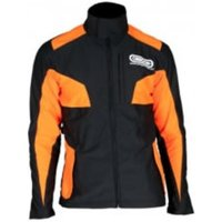 Machine Mart Xtra Oregon Brushcutter Jacket (L)