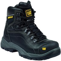 Machine Mart Xtra Cat Diagnostic Safety Boot In Black (Size 12)