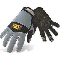 Machine Mart Xtra Cat - Neoprene Gloves Large